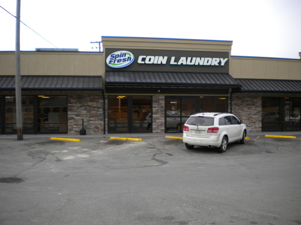 Billings Heights Laundromat